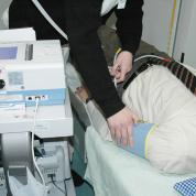 動脈硬化検査機器